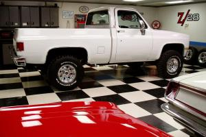 1986 GMC SIERRA 1500 CLASSIC . 4X4 . 350 V8. AUTO. A/C . ONE OF THE BEST ...