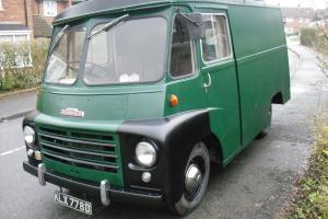 1956 GMC 374 Truck Hydramatic with V8 (316)