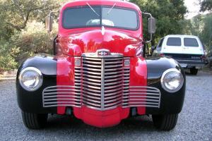 1948 International Harvester KB-2 pickup truck Photo