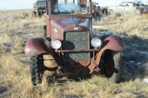 1929 International Truck 6 cyl 4 spd- complete- restorable- rare Photo