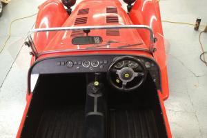 Lotus Caterham Super 7
