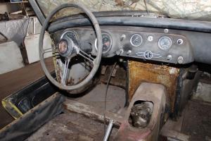 '64 or '65 MG Midget