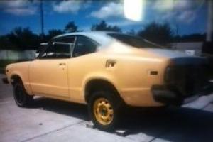 1974 Mazda RX 3