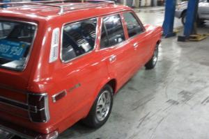 Rare Rotary Wagon!!! Photo