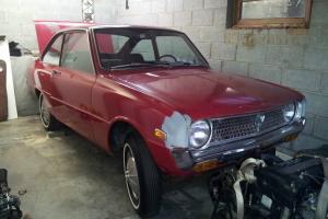 1970 Mazda R100 Base 1.1l