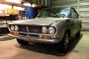 1973 Mazda RX-2 Rx3 rx4 rx5 rx7 r100 repu rotary Datsun 510 jdm