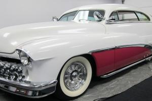 1950 Mercury Custom Coupe - 454 !! Show Winner - NECK BREAKER - Street Rod Hot