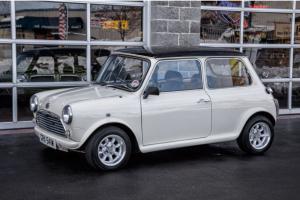 1980 Mini, Complete Restoration, 4 Speed, Custom Interior, Nicest Mini on Ebay Photo