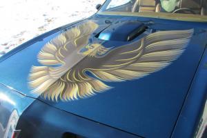 1979 Pontiac Trans Am WS6 Four speed 51k miles
