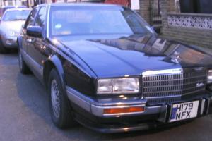 1990 Cadillac Seville 4.5L V8 TAX and MOT