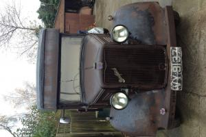 bedford ws pick up