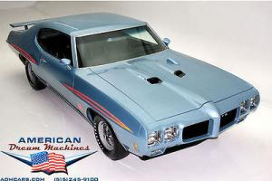 WINTER CLEARANCE SPECIAL!!!!     REAL 1970 GTO JUDGE AT A ROCK STAR PRICE!!!  LO