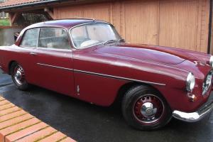 Bristol 406 for Sale