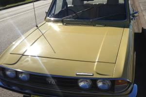 Triumph 2500 S 1977 4D Edan 3 SP Automatic 2 5L Twin Carb in Newcastle, NSW