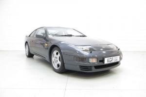 A Formidable Z32 Nissan 300ZX Twin Turbo with Full History and an Amazing Tale!