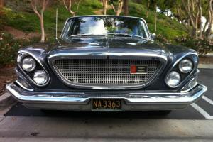 1962 Chrysler Newport Base 5.9L