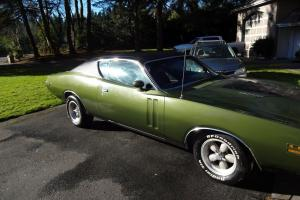 1971 Dodge Charger R/T 440 Auto