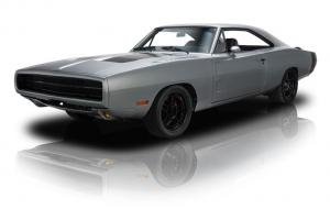 RKM Built Charger R/T Pro Touring 500 V8 580 HP 5 Speed