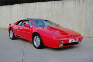 Lotus Esprit Turbo 1991