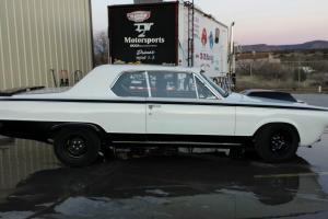 1964 Dodge Dart GTS 4.5L