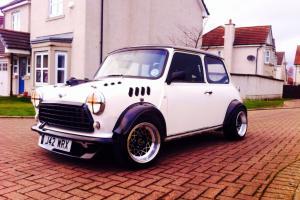 R1 classic Mini. Px Cosworth, mk2 Escort