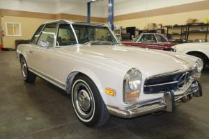 1969 Mercedes-Benz