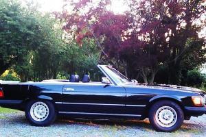 1979 Mercedes 450SL
