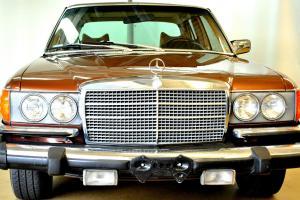 1978 MERCEDES BENZ 450 SEL
