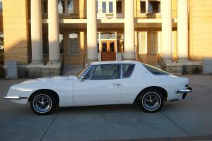 1983 Avanti II RESTORED CLASSIC...Only 58,000 MILES..IMMACULATE AND BEAUTIFUL!!!