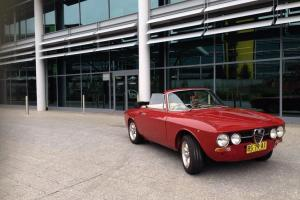 Alfa Romeo 105 GTV Convertible in Woy Woy, NSW