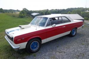 '69 Ramler Scrambler,SC/Hurst-Restored 390/315-True & original drive trane A ser