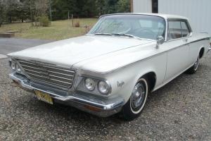 1964 Chrylser Newport 2 door hardtop