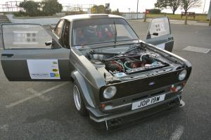 Mk2 Escort Wide Arched 2.0ltr (Race Rally Vauxhall XE Grp4)