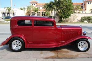 1932 Studebaker Rockne Six 65 Photo