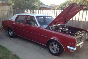 HT Holden in Frankston, VIC