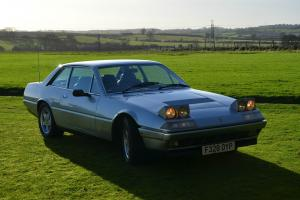 FERRARI 412 TO BE SOLD AT SILVERSTONE CAR AUCTION February 22 IF NOT SOLD BEFORE