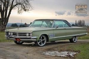 1966, 383, auto, original everything, runs fantastic!