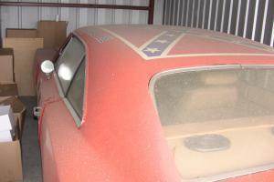 1969 DODGE CHARGER 80% Restored With Original Window Sticker (General Lee)