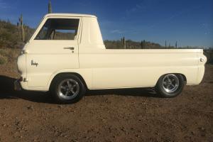1968 Dodge A-100 Pick Up Mopar Truck Photo