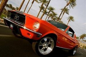 1968 FORD MUSTANG FASTBACK GT 390 S CODE 69500 ORIGINAL MILES SELLING NO RESERVE