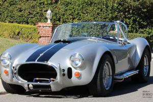 1965 Shelby Cobra LA EXOTICS Roadster HD VIDEO & PHOTOS