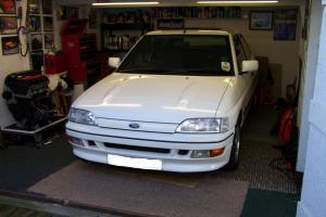 FORD ESCORT RS2000 MK5 ##Outstanding Condition## Photo