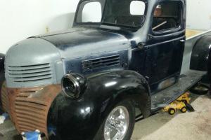 1947 Dodge Truck HOT ROD!! Photo