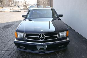 1997 MERCEDES SL 500 R129