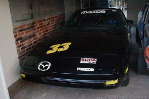 1983 Mazda RX7 SCCA Race Car Spec RX7/IT7/Pro7