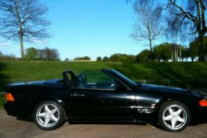 1990 Mercedes-Benz 500 SL SL500 5.0 V8 Convertible with Hardtop. Will Deal W.H.Y