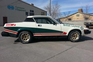 1976 Triumph TR7 W/ Dolomite Sprint engine Rallye MG Austin Healey Rally Porsche