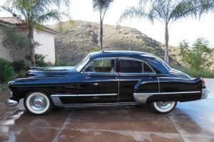 1948 Cadillac Sedan   NO RESERVE