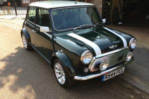 1998 ROVER MINI COOPER SPORTS LE - 1 of 100 MADE - VERY LIMITED EDITION **