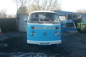 vw crewcab,pick up, T2, BAY ,